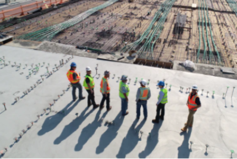 Virginia General Contractor License Experience Requirements